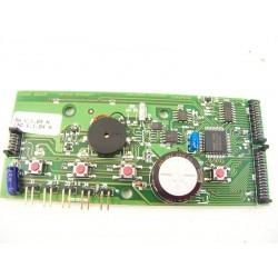 41010335 HOOVER HND915 n°10 Carte électronique pour lave vaisselle