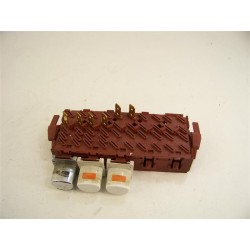 95X6957 FAGOR LD-1050 n°37 clavier pour lave linge