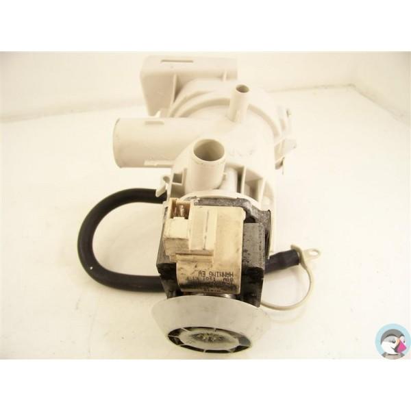 2387274 miele n 98 pompe de vidange d 39 occasion pour lave linge. Black Bedroom Furniture Sets. Home Design Ideas