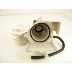 2081240 MIELE n°102 pompe de vidange pour lave linge