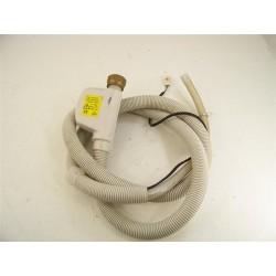 5852900 MIELE n°12 aquastop tuyaux d'alimentation lave vaisselle