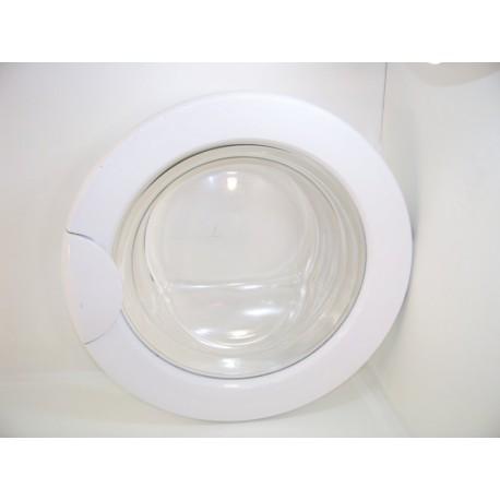 CANDY CNE 110TV n°4 hublot complet pour lave linge