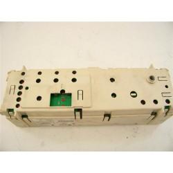 52X2078 VEDETTE VLF5127 n°91 Programmateur de lave linge