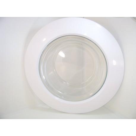 52X1466 BRANDT WFH 1676D n°2 hublot complet pour lave linge