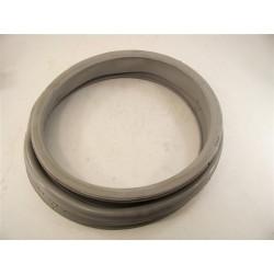C00111416 INDESIT WIXL106FR n°24 soufflet de hublot pour lave linge