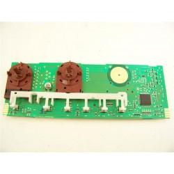 C00280967 INDESIT WITP82EU n°30 Carte de commande lave linge