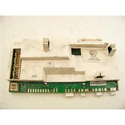 INDESIT WITP82EU N°67 module de puissance pour lave linge
