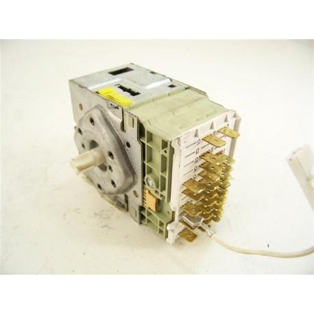 55x7670 brandt wfu1241e n 94 programmateur d 39 occasion pour - Programmateur lave linge brandt ...