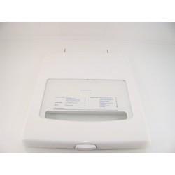 55X5854 VEDETTE EG1092 n°8 porte pour lave linge