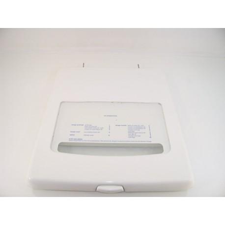 55X5854 VEDETTE EG 1092 n°8 porte pour lave linge