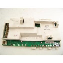 ARISTON AVL120FRTE N°69 module de puissance pour lave linge