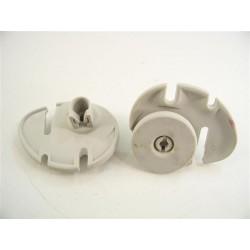 50269765009 ARTHUR MARTIN ASF2643A n°15 Roulettes de panier pour lave vaisselle