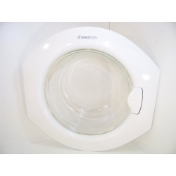 C00001412 ARISTON AB946T n°2 porte pour lave linge