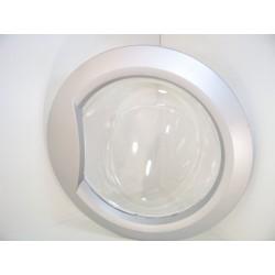 INDESIT WIXXL 146 n°3 hublot complet pour lave linge