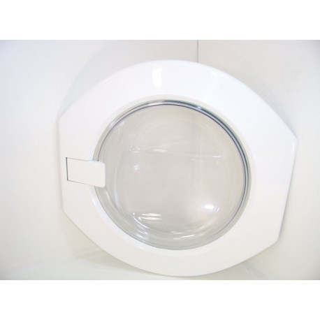 ARISTON AV 835T n°4 hublot complet pour lave linge