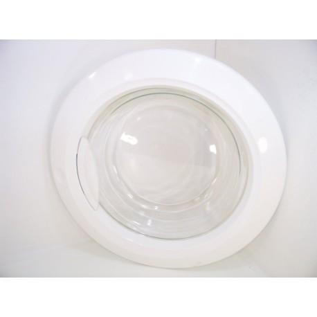 INDESIT WG931T n°5 hublot complet pour lave linge