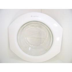 ARISTON AL85FR n°6 hublot complet pour lave linge