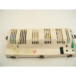3082334 MIELE W698 n°12 module de puissance pour lave linge