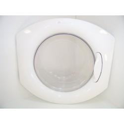 C00082825 ARISTON AC128L n°7 Hublot pour lave linge