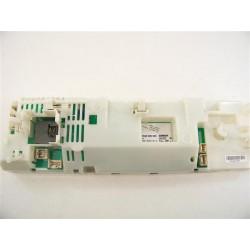 665351 BOSCH WAE20160FF n°6 module de puissance pour lave linge