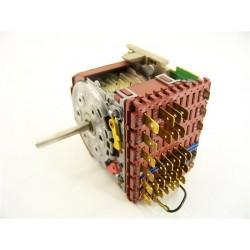 48530 FIRSTLINE SLC195 n°16 programmateur pour sèche linge