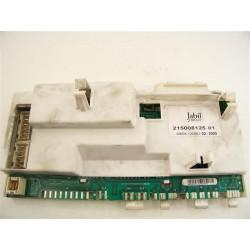 INDESIT WITL85FR n°71 module de puissance pour lave linge
