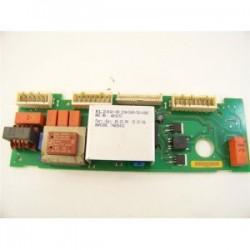 4816151 MIELE W865 n°14 module de puissance pour lave linge