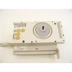 5116671 MIELE G686 n°9 Programmateur pour lave vaisselle