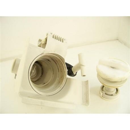 3626631 miele n 111 pompe de vidange d 39 occasion pour lave. Black Bedroom Furniture Sets. Home Design Ideas