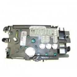 55X9828 BRANDT WTC0952 n°38 carte électronique hors service pour pièce