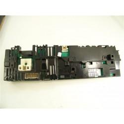 00488462 SIEMENS WXTS1201FF n°22 Programmateur de lave linge