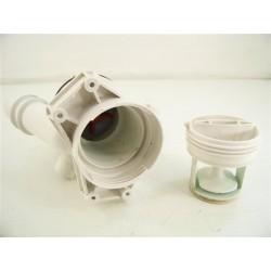 41005956 CANDY C2115 n°114 pompe de vidange pour lave linge