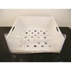C00075593 INDESIT n°8 tiroir inférieur de congélateur