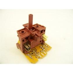 55X3577 BRANDT THOMSON n°112 sélecteur température de lave linge