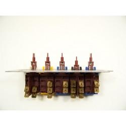 Airlux LL90A n°5 clavier pour lave linge
