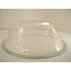 91600903 CANDY C2145 n°18 verre de hublot pour lave linge
