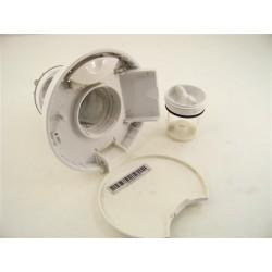 55X3629 BRANDT THOMSON n°117 pompe de vidange pour lave linge
