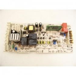 55X7760 BRANDT WFH1161F n°40 carte électronique hs pour pièce