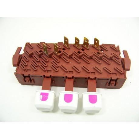 95X6951 Fagor LD-550 n°13 clavier pour lave linge