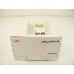 1108209006 AEG LAV74730W n°47 boite a produit de lave linge