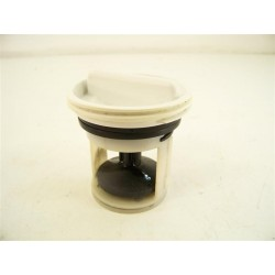 4006016556 AEG LAV74730W n°57 filtre de lave linge