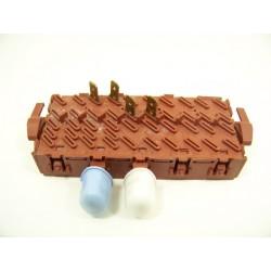 52X0047 Vedette VLF500 n°17 clavier pour lave linge