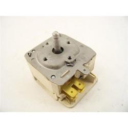 C00033058 ARISTON AL950CTFR n°52 thermostat réglable pour lave linge