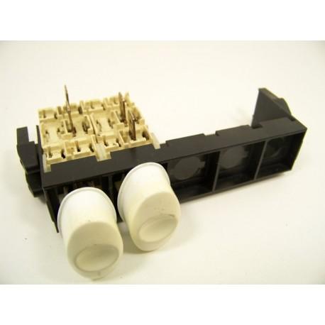 LB4L020A5 Fagor CL442T n°21 clavier pour lave linge