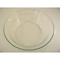 37968 SABA LL6FM1 n°44 verre de Hublot pour lave linge