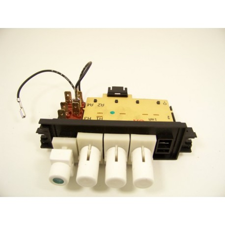 481927648241 Whirlpool AWG1014 n°23 clavier pour lave linge