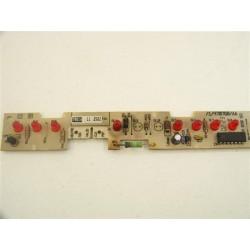 55X1970 THOMSON XL850 n°102 Carte visualisation lave linge
