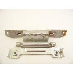 35007456 LINETECH JFL1000 n°49 Charnière de hublot pour lave linge d'occasion