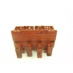 058594 BOSCH SIEMENS n°44 clavier pour lave linge