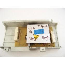 273075 BOSCH WOH5230FF n°7 module de puissance pour lave linge